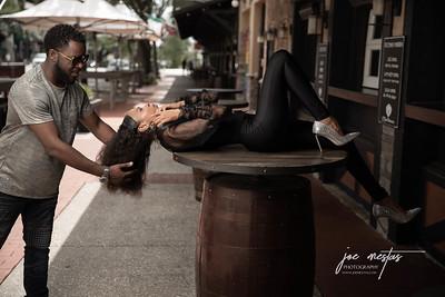 Marianna Jazmine Mitchell