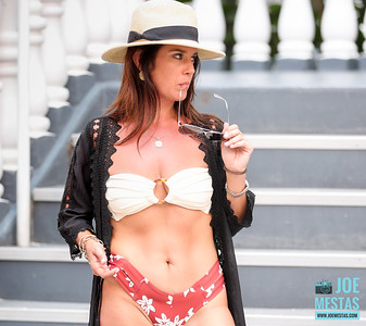 Mini Photo Shoot with Michelle at The Don Cesar