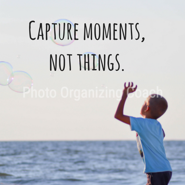 Capture Moments Design 1 Social Graphic Square