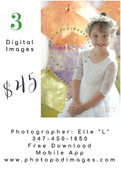 Tanya Ndip 347-872-4130 Sale for Kids