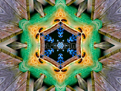 Photo Kaleidoscope