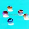 Negative Marbles