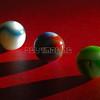 Marble Trio