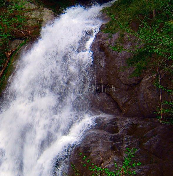 Moss Glen Falls 6