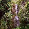 Hana Road Falls 2