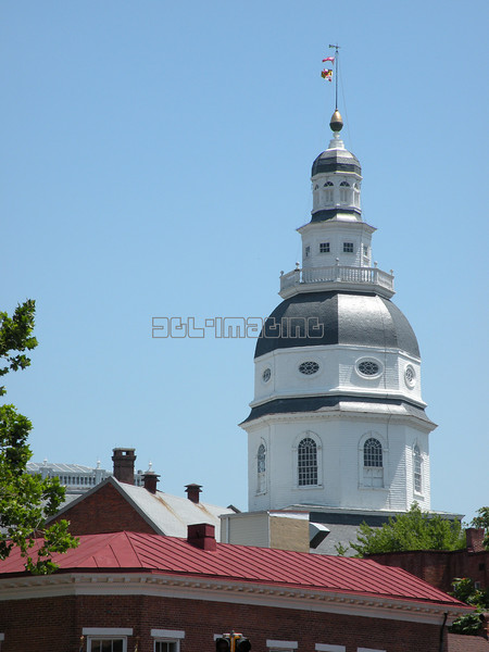 State House, Annapolis Maryland