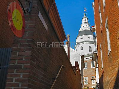 Baltimore, Washington and Annapolis Region