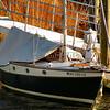 Weems Boat Closeup