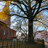 Church Circle in Annapolis, Maryland.