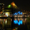Baltimore Inner Harbor, March 2010