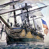Wall mural Annapolis, Maryland