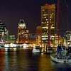 Baltimore Harbor Night_SB3