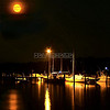 Severn Moon