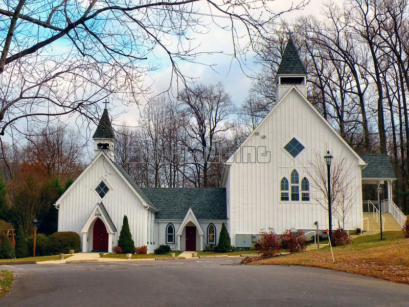 Crownsville Church