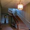 Nelson House Entry Hall, Yorktown, Va.