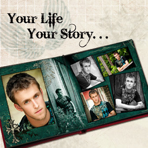 Coffee Table Books What a perfect way to capture a story in photographs!! The ultimate in expressing your style, your personality, and your image!