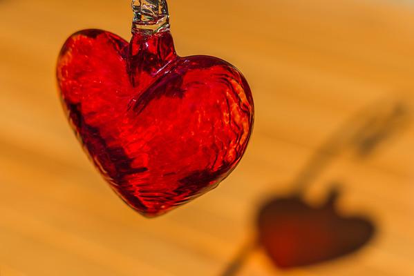 46/366 - A Heart