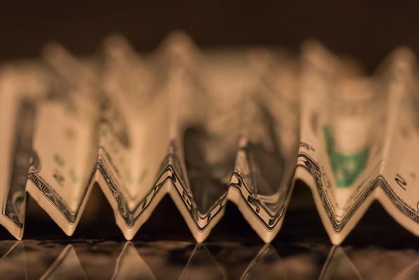 33/366 - Folded