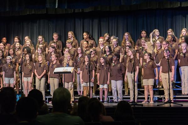 147/366 - Choir Concert