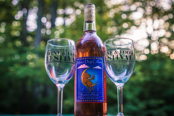 177/366 - Wine Festival