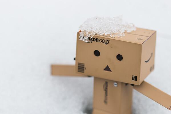 32/366 - Frosty