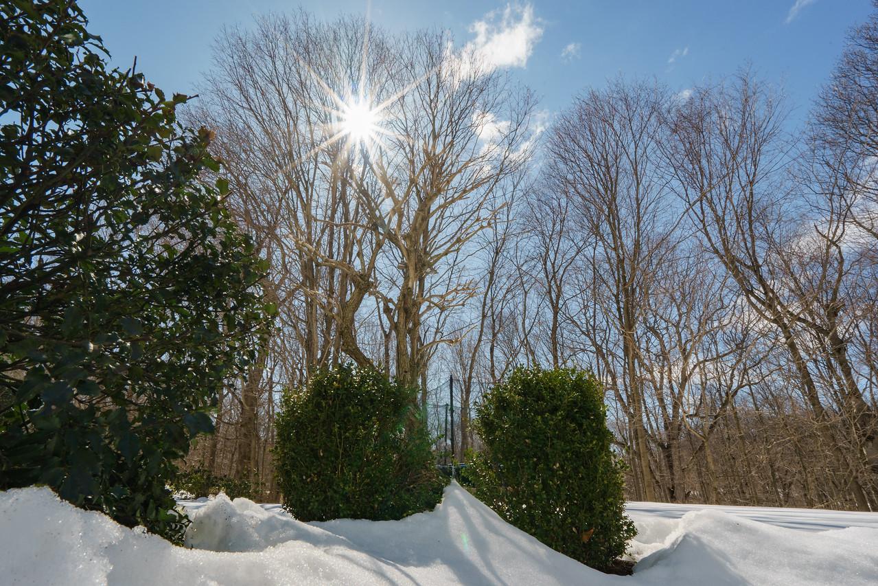 Beams | Light | Rays - Narrow Aperture