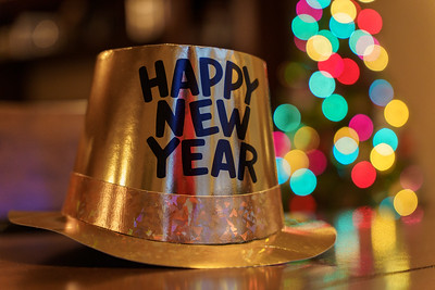 New Year's Day | Happy New Year