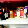 Day 158: Cupboard