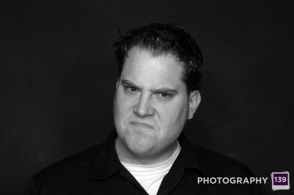 Derrick - Anger