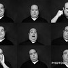 9 Emotions Project - Christopher D. Bennett