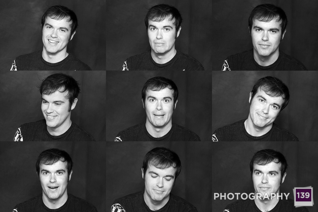 9 Emotions Project - Johnathan