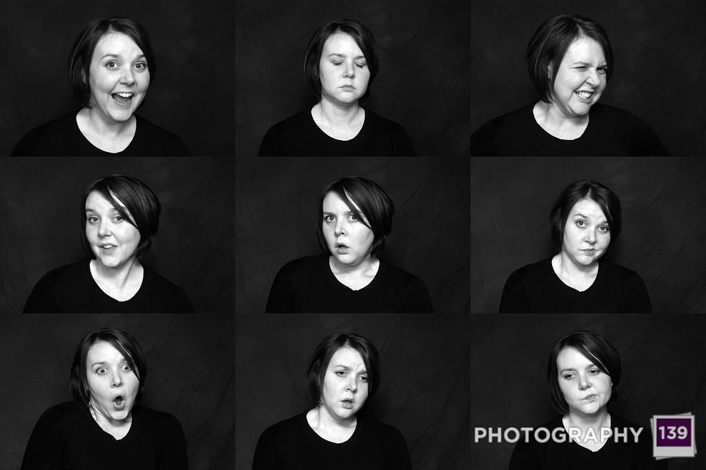 9 Emotions Project - Jen Gorshe