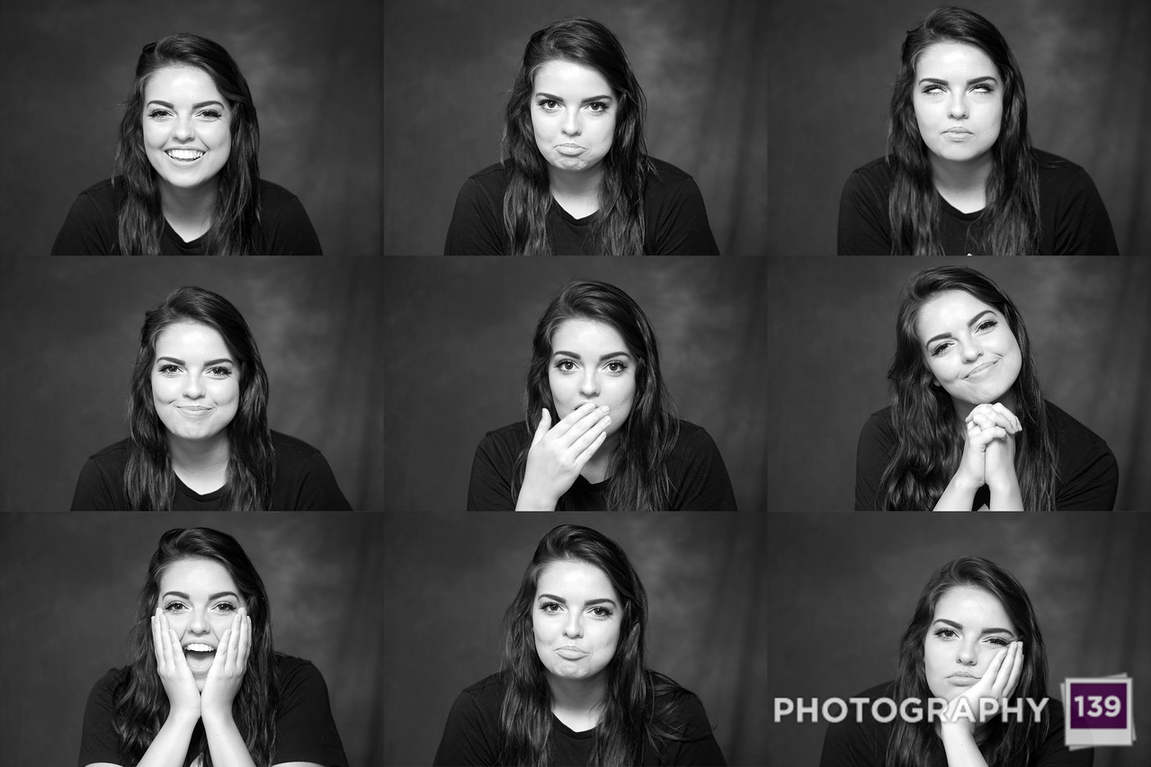 9 Emotions Project - Alexis