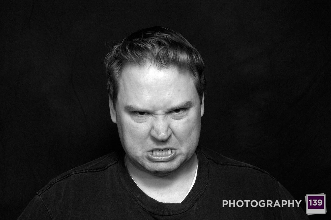 Jay - Anger
