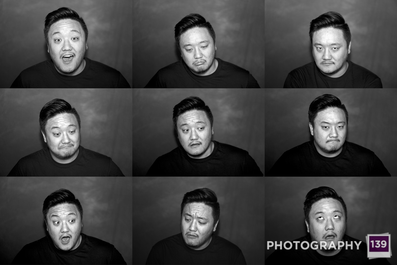 9 EMOTIONS PROJECT - DAE HEE YOON