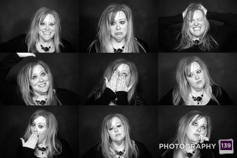 9 Emotions Project - Sara Junck
