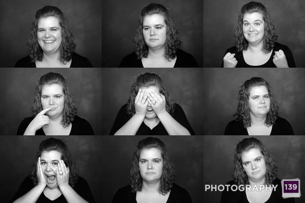 9 Emotions - Michelle Haupt