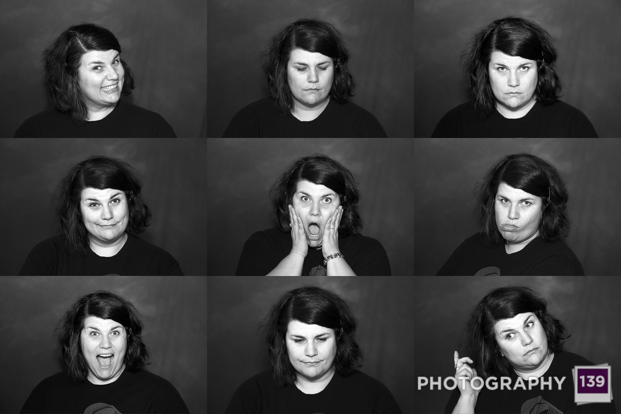 9 EMOTIONS PROJECT - LAURA MILLER