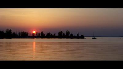 sun screen Andrew Haydon Park, Ottawa