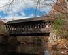 Keniston Covered Bridge