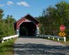Carleton Covered Bridge