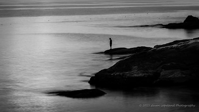 Sunset Harbor #3