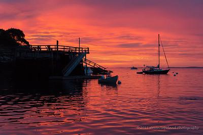 New Harbor #6