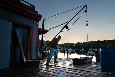 South Bristol Harbor #2