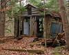 Old Cabin<br /> Richmond, NH