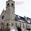 Church of the Sacred Heart - Boone, IA - Redux