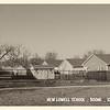 New Lowell School - Boone Iowa - 2244 - Redux