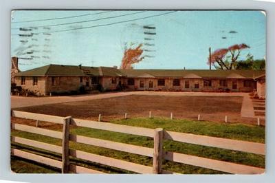 Topper Motel- Original