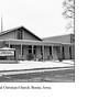 Central Christian Church, Boone, Iowa - Redux