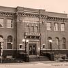 Boone, Iowa. Ericson Library. - Redux